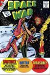 Space War #14 Comic Books - Covers, Scans, Photos  in Space War Comic Books - Covers, Scans, Gallery