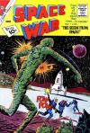 Space War #15 Comic Books - Covers, Scans, Photos  in Space War Comic Books - Covers, Scans, Gallery