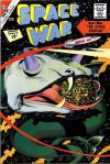 Space War #16 Comic Books - Covers, Scans, Photos  in Space War Comic Books - Covers, Scans, Gallery