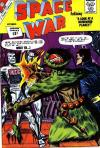 Space War #18 Comic Books - Covers, Scans, Photos  in Space War Comic Books - Covers, Scans, Gallery