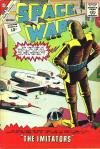Space War #19 Comic Books - Covers, Scans, Photos  in Space War Comic Books - Covers, Scans, Gallery