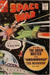 Space War #20 comic books - cover scans photos Space War #20 comic books - covers, picture gallery