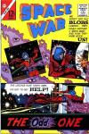 Space War #21 Comic Books - Covers, Scans, Photos  in Space War Comic Books - Covers, Scans, Gallery