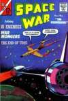 Space War #23 Comic Books - Covers, Scans, Photos  in Space War Comic Books - Covers, Scans, Gallery