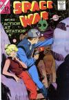 Space War #25 Comic Books - Covers, Scans, Photos  in Space War Comic Books - Covers, Scans, Gallery