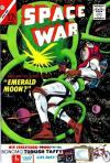 Space War #26 Comic Books - Covers, Scans, Photos  in Space War Comic Books - Covers, Scans, Gallery