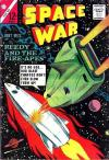 Space War #27 Comic Books - Covers, Scans, Photos  in Space War Comic Books - Covers, Scans, Gallery