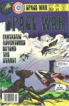 Space War #28 comic books - cover scans photos Space War #28 comic books - covers, picture gallery