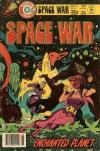 Space War #29 Comic Books - Covers, Scans, Photos  in Space War Comic Books - Covers, Scans, Gallery