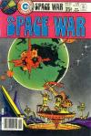 Space War #30 comic books - cover scans photos Space War #30 comic books - covers, picture gallery