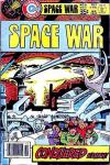 Space War #31 comic books - cover scans photos Space War #31 comic books - covers, picture gallery