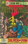 Space War #32 Comic Books - Covers, Scans, Photos  in Space War Comic Books - Covers, Scans, Gallery
