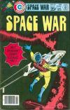 Space War #33 comic books for sale