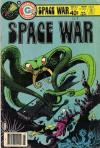 Space War #34 Comic Books - Covers, Scans, Photos  in Space War Comic Books - Covers, Scans, Gallery