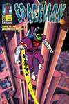 Spaceman Comic Books. Spaceman Comics.