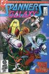 Spanner's Galaxy #4 comic books for sale
