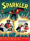 Sparkler Comics #5 Comic Books - Covers, Scans, Photos  in Sparkler Comics Comic Books - Covers, Scans, Gallery