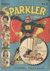 Sparkler Comics #6 Comic Books - Covers, Scans, Photos  in Sparkler Comics Comic Books - Covers, Scans, Gallery