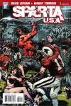 Sparta: USA #2 Comic Books - Covers, Scans, Photos  in Sparta: USA Comic Books - Covers, Scans, Gallery