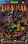 Spawn: Blood Feud #2 comic books for sale