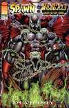 Spawn/WildC.A.T.S. #4 comic books - cover scans photos Spawn/WildC.A.T.S. #4 comic books - covers, picture gallery