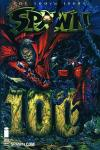 Spawn #100 comic books - cover scans photos Spawn #100 comic books - covers, picture gallery