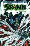 Spawn #101 comic books - cover scans photos Spawn #101 comic books - covers, picture gallery