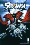 Spawn #105 comic books - cover scans photos Spawn #105 comic books - covers, picture gallery