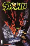 Spawn #109 comic books - cover scans photos Spawn #109 comic books - covers, picture gallery