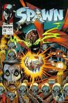 Spawn #13 cheap bargain discounted comic books Spawn #13 comic books