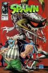 Spawn #14 comic books - cover scans photos Spawn #14 comic books - covers, picture gallery