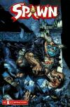 Spawn #145 Comic Books - Covers, Scans, Photos  in Spawn Comic Books - Covers, Scans, Gallery