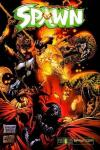 Spawn #155 Comic Books - Covers, Scans, Photos  in Spawn Comic Books - Covers, Scans, Gallery
