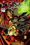 Spawn #16 cheap bargain discounted comic books Spawn #16 comic books