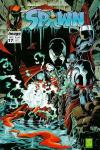 Spawn #17 Comic Books - Covers, Scans, Photos  in Spawn Comic Books - Covers, Scans, Gallery