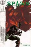 Spawn #172 comic books - cover scans photos Spawn #172 comic books - covers, picture gallery