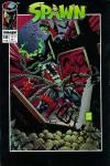 Spawn #18 comic books - cover scans photos Spawn #18 comic books - covers, picture gallery