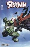 Spawn #198 Comic Books - Covers, Scans, Photos  in Spawn Comic Books - Covers, Scans, Gallery