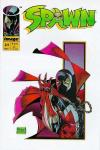 Spawn #21 comic books - cover scans photos Spawn #21 comic books - covers, picture gallery
