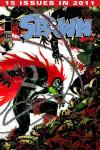 Spawn #214 Comic Books - Covers, Scans, Photos  in Spawn Comic Books - Covers, Scans, Gallery