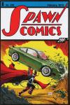 Spawn #228 Comic Books - Covers, Scans, Photos  in Spawn Comic Books - Covers, Scans, Gallery