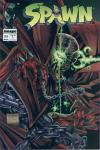 Spawn #23 comic books - cover scans photos Spawn #23 comic books - covers, picture gallery