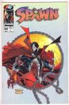 Spawn #24 comic books - cover scans photos Spawn #24 comic books - covers, picture gallery