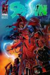 Spawn #25 comic books - cover scans photos Spawn #25 comic books - covers, picture gallery