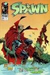 Spawn #26 comic books - cover scans photos Spawn #26 comic books - covers, picture gallery