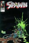 Spawn #27 cheap bargain discounted comic books Spawn #27 comic books