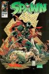 Spawn #28 Comic Books - Covers, Scans, Photos  in Spawn Comic Books - Covers, Scans, Gallery
