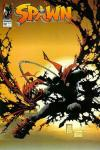 Spawn #32 comic books - cover scans photos Spawn #32 comic books - covers, picture gallery