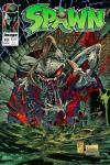 Spawn #33 comic books - cover scans photos Spawn #33 comic books - covers, picture gallery