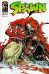 Spawn #39 comic books - cover scans photos Spawn #39 comic books - covers, picture gallery